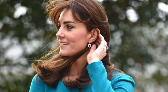 Kate Middleton delivers powerful speech about mental health and stigma
