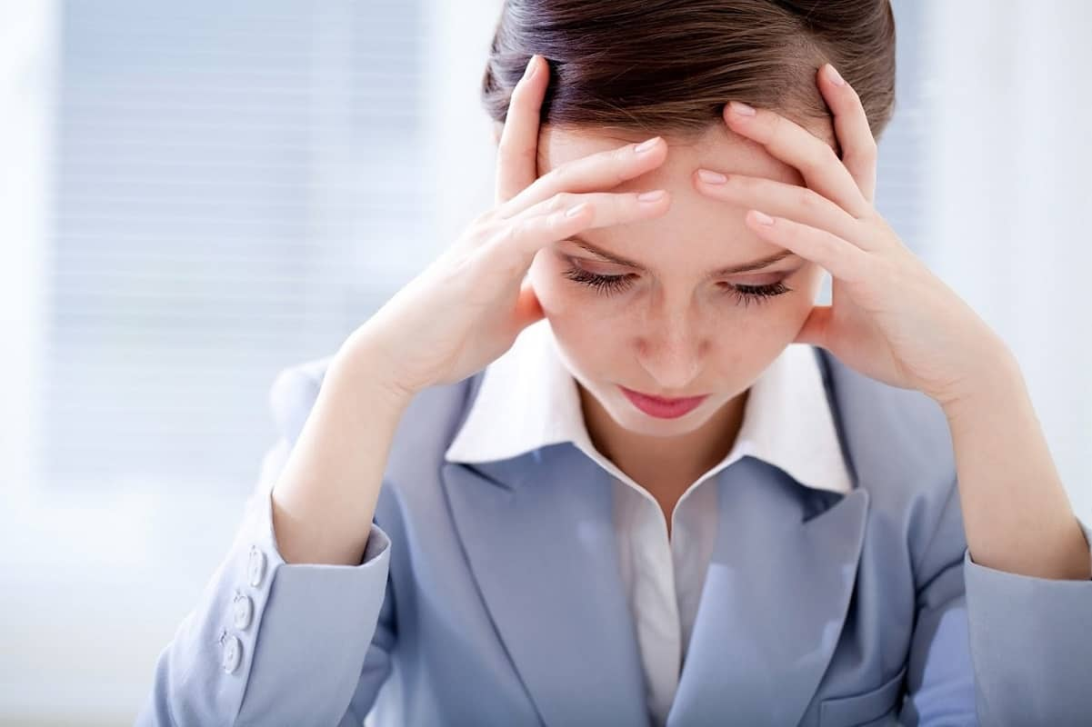 What causes panic attacks?