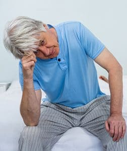 Deep Sleep Can Improve Quality of Life in Seniors
